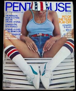 1977 penthouse pet of the year