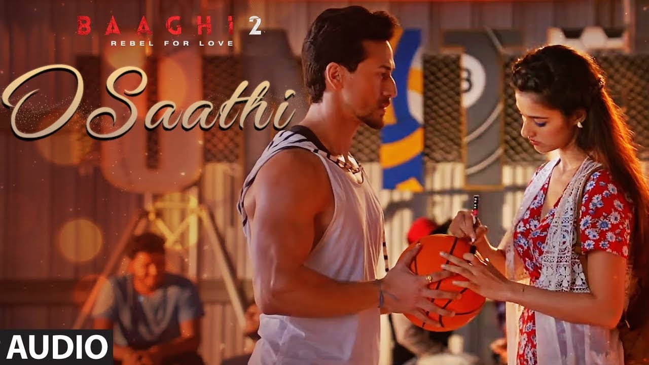 Sathi song