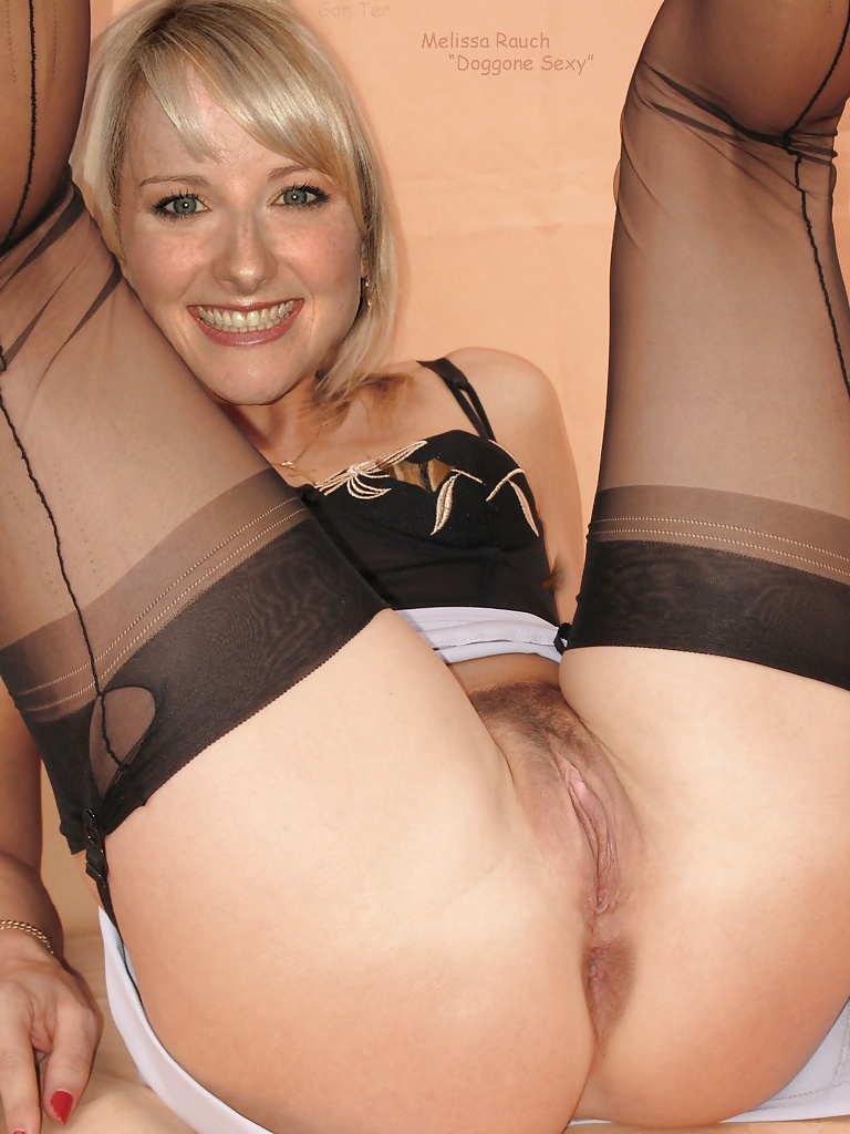 Nude pictures of bernadette from big bang theory