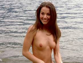 Sexy naked erica durance