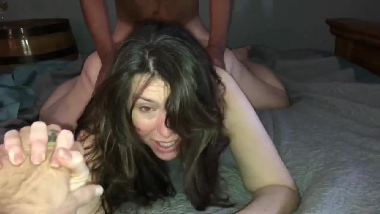 Mature real amateur first bbc