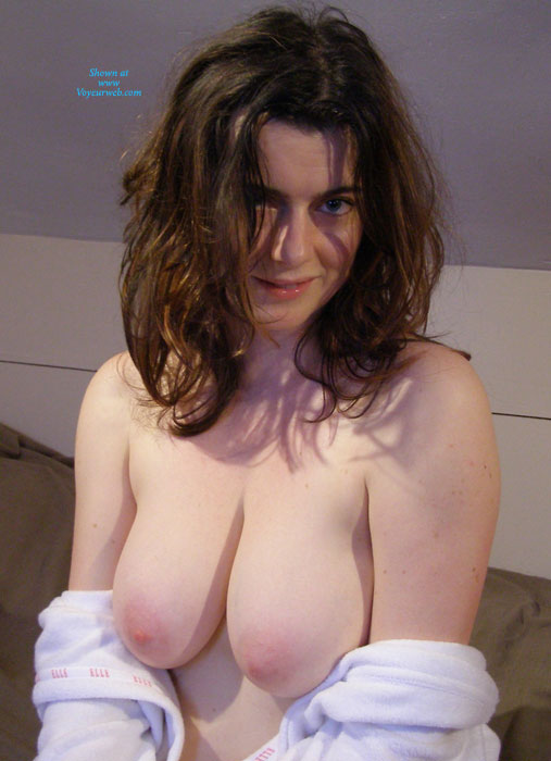 Large breasted brunettes nude