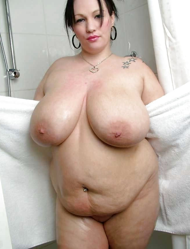 Mature thick nude women pic